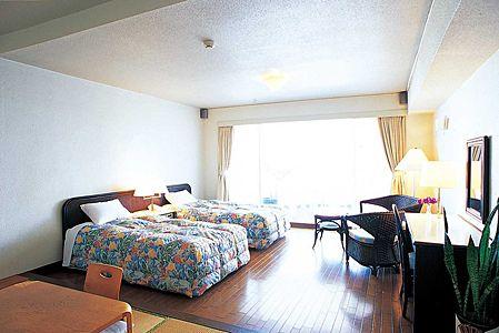 サンセットヒル客室一例