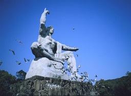 九州北部<福岡・長崎・大分>周遊