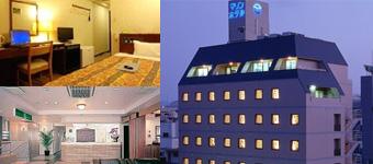 <b>マリンホテル新館</b>のイメージ