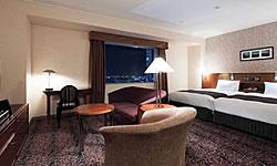 【札幌中島公園】札幌エクセルホテル東急<プレミアムフロア>イメージ