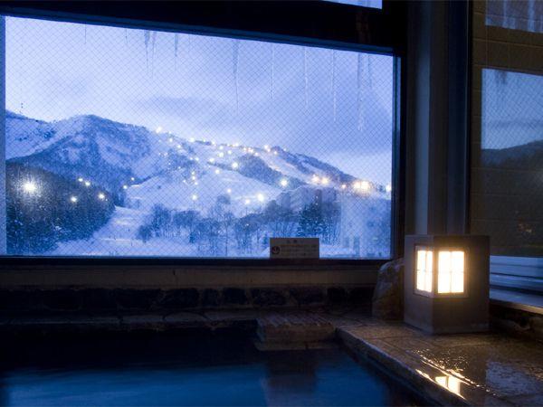 湯元ニセコプリンスホテルひらふ亭<br>(露天風呂付客室)