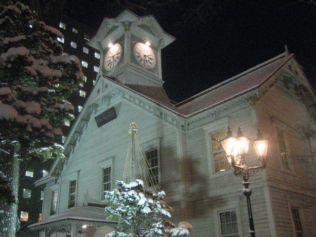 札幌駅周辺
