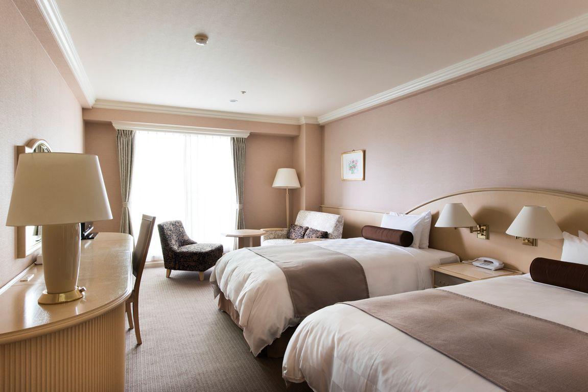 ルスツリゾートホテル <br>ノース&サウスウイング