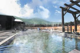定山渓温泉セレクト