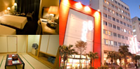 かりゆし琉球ホテル那覇