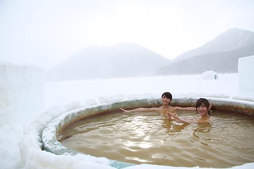 大自然の宝庫!ひがし北海道周遊