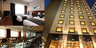 ベストウェスタン ホテルフィーノ札幌