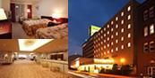 函館国際ホテル 東館