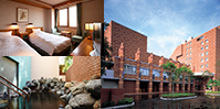 森のリゾートスパ 北海道ホテル