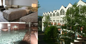ルスツリゾートホテルノース&サウスウイング