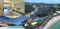 ホテル オリオン<br> モトブ リゾート&スパ