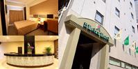那覇前島りらっくすホテル