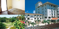 シーマンズクラブ石垣リゾートホテル