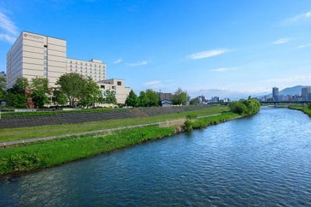10月末まで緊急値下げ!★プレミアホテル-TSUBAKI-札幌♪のイメージ