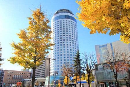 10月末まで緊急値下げ!★札幌プリンスホテル♪のイメージ