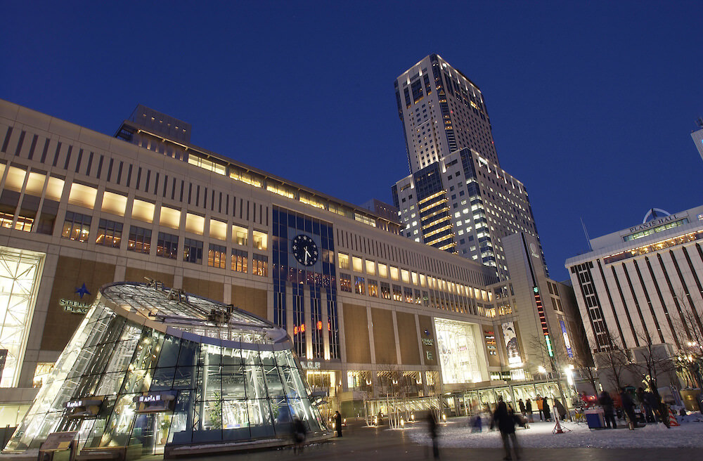 ◆祝!改元記念『令和元年』限定SALE◆春爛漫♪ 札幌・小樽周遊 3日間のイメージ