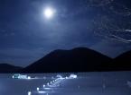 【特典付】ひがし北海道冬の祭典『しかりべつ湖コタン』♪のイメージ