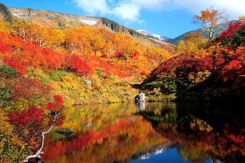 《冬旅》アレンジ自在♪層雲峡温泉セレクト