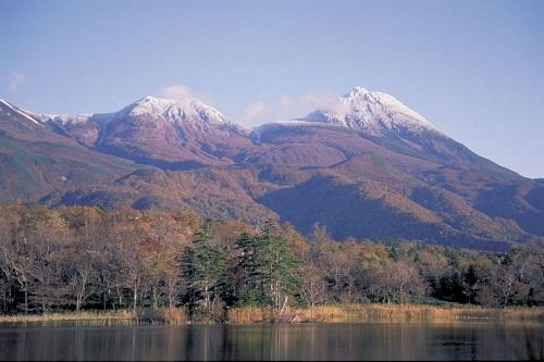 【デラックス】<br>《冬旅》まるごと北海道周遊