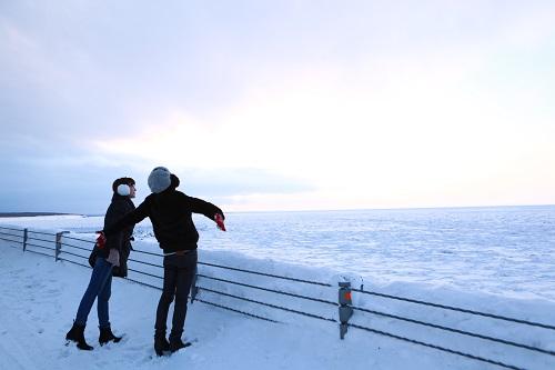 【デラックス】<br>《冬旅》ひがし北海道周遊