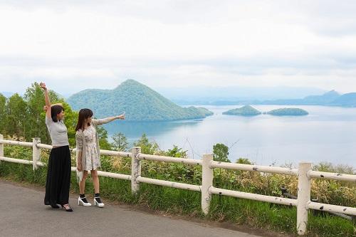 まるごと北海道周遊