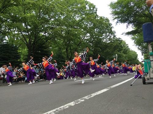 YOSAKOIソーラン祭りスペシャル