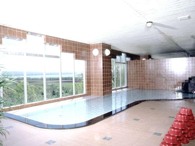 天都の郷 ホテル本陣網走湖