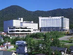 知床第一ホテル「至然館」