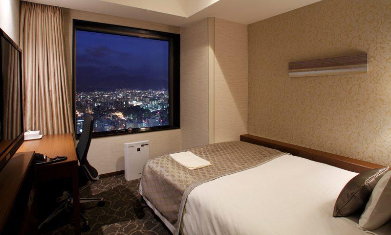 JRタワーホテル日航札幌/シングル
