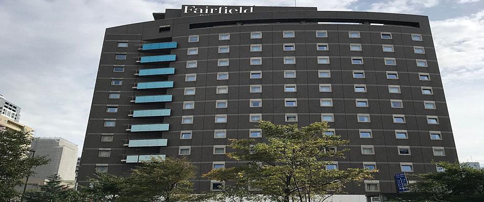 フェアフィールド・バイ・マリオット札幌