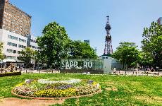 フィーノホテル札幌大通