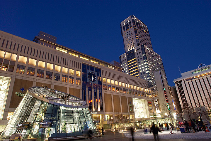 北海道チョイス札幌