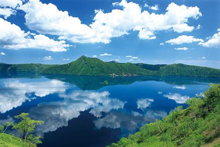 北海道ひとり旅