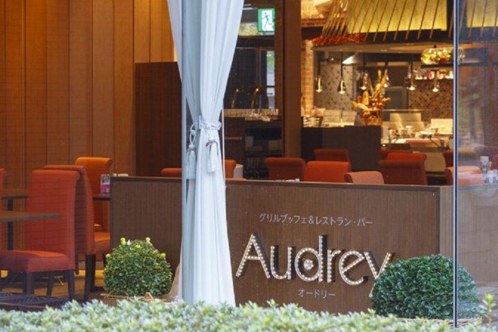 札幌ビューホテル大通公園_オードリー外観