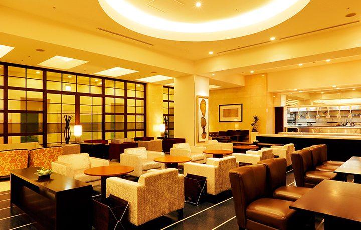 JRタワーホテル日航札幌/The Lobby Lounge