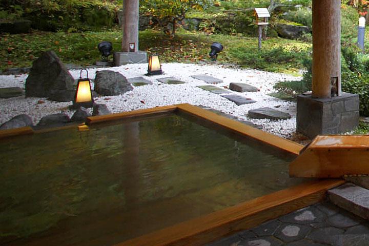 北海道温泉