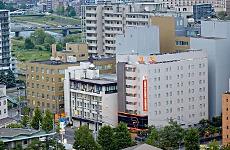 レッドプラネット札幌すすきの南
