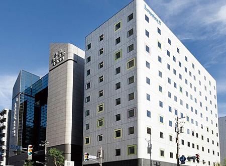 テンザホテル&スカイスパ