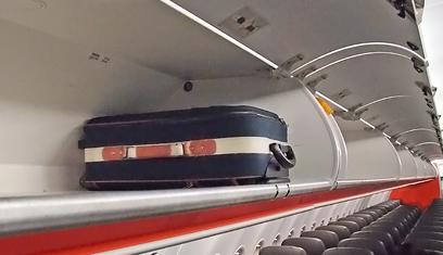 機内持込手荷物