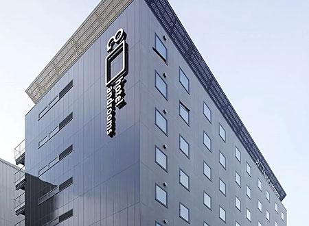 ホテル・アンドルームス新大阪