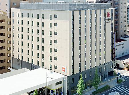 ベッセルホテルカンパーナ京都五条