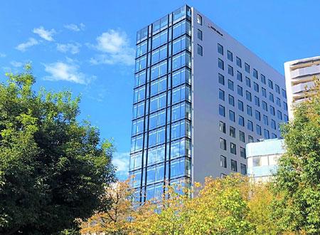 ホテル京阪 築地銀座グランデ