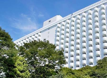 グランドプリンスホテル新高輪grandprince-shintakanawa