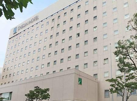チサンホテル浜松町chisun-hamamatsucho