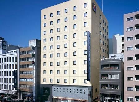 コンフォートホテル東京東日本橋comfort-higashinihombashi