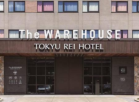 川崎キングスカイフロント 東急REIホテル
