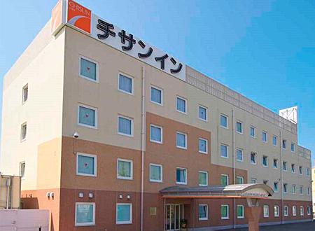 チサン イン 大村長崎空港