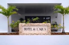 ホテル・デ・ラクア 宮古島
