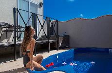 Ocean's Resort Villa Vorla