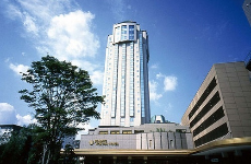 今治国際ホテル